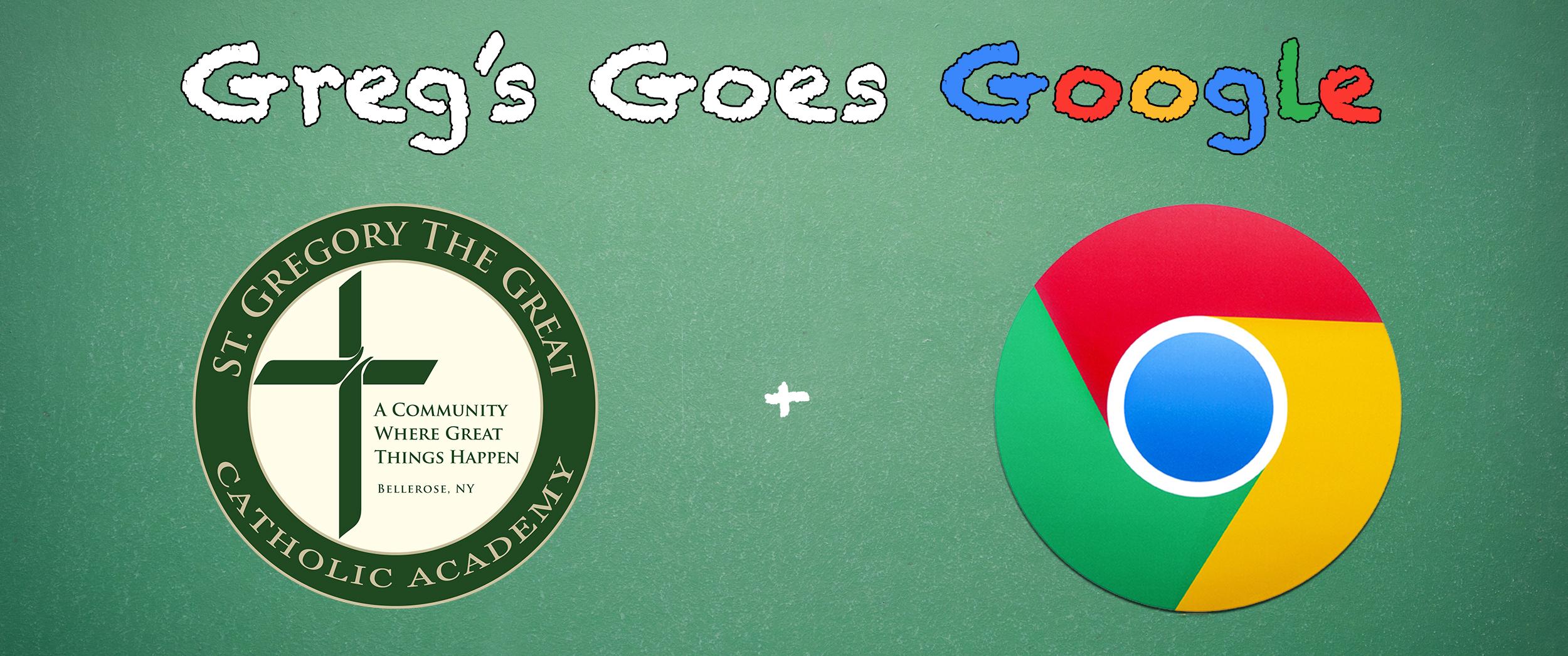 google-school
